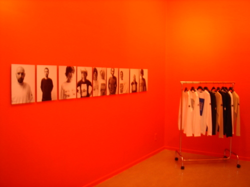 DAA expo at Fashion Museum Hasselt