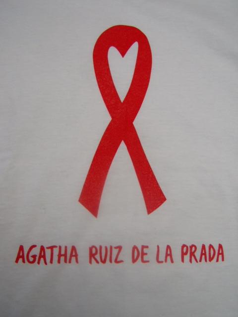 Agatha Ruiz de la Prada detail